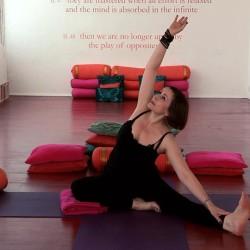 Beginners Yoga Taster Class – Abertawe