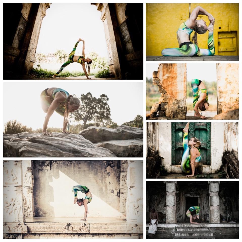 Ashtanga Yoga & Mysore Self Practices at Yoga Place E2