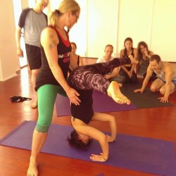 Partner Yoga PlayShop