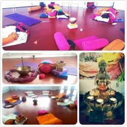 Restorative Workshop – London