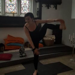 Beginners Yoga: 4 week course – Abertawe