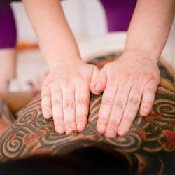 Ayurveda Yoga Massage Workshop