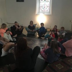 Family Yoga Monthly Class