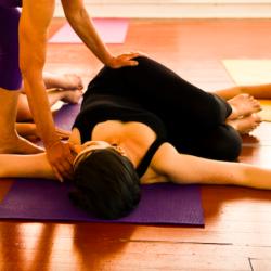 Therapeutic Yoga, a somatic practice – Abertawe