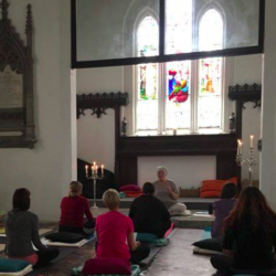 Kundalini £8 Saturday Class – Abertawe