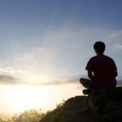 Meditation Class – Abertawe