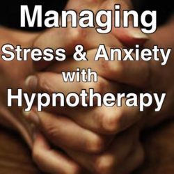 Managing Stress & Anxiety with Hypnotherapy – Abertawe