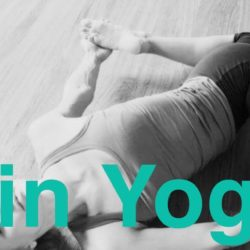 Yin Yoga, Deeping your Flexibility – Abertawe
