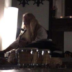 Kirtan an evening of song – Abertawe