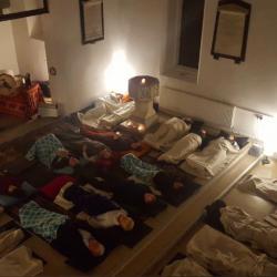 Candlelit Sound & Gong Bath – Abertawe