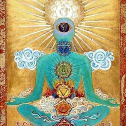 Asana, Philosophy & Chakras – Abertawe